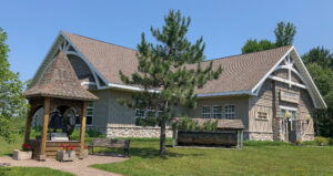 Drummond Wisconsin Historical Museum